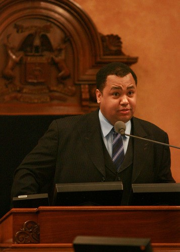 Senator Coleman