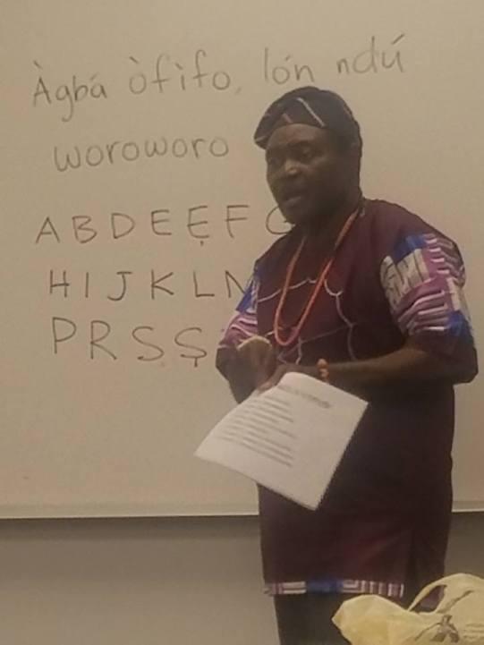 yoruba c 5