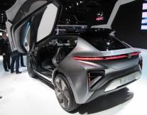 GAC Enverge Concept Car